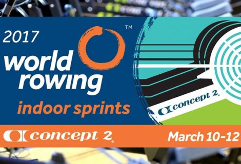 World Indoor Sprint 2017